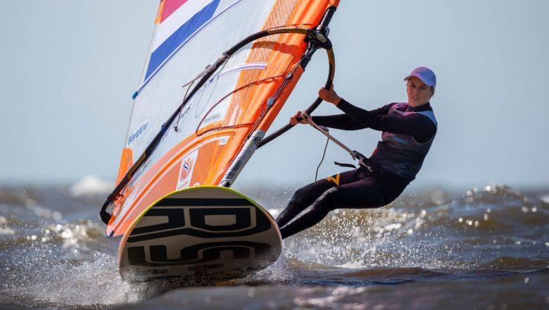 Voorbeschouwing EK RS:X voor TeamNL Windsurfers 24-28 november