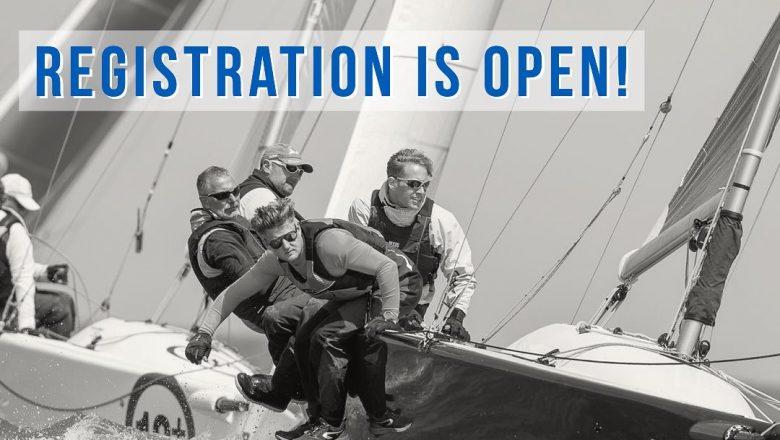 Inschrijvingen North Sea Regatta geopend