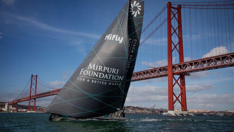 Inschrijvingen geopend voor The Ocean Race Europe