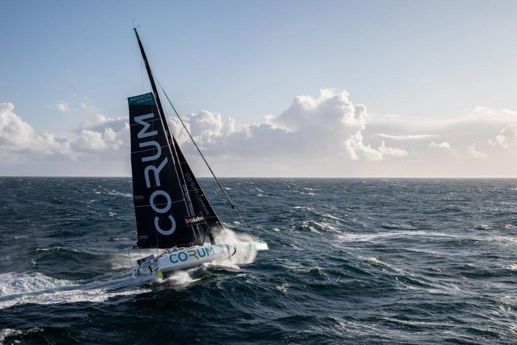CORUM L'Épargne bevestigt deelname aan The Ocean Race Europe
