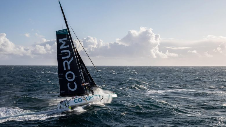 CORUM L'Épargne bevestigt deelname aan The Ocean Race Europe