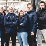 Team DutchSail – Janssen de Jong klaar voor Youth Foiling Gold Cup